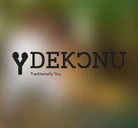 Dekornu – Traditionally You